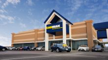 Why CarMax Stock Jumped 12% in March