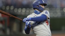 Dodgers squander several leads and lose to Giants