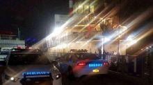 Indignación por fiesta ilegal a bordo de un barco que zarpó de Manhattan con 170 personas a bordo