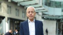John Humphrys blasts BBC 'liberal-left' bias