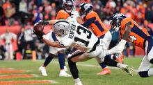 Raiders Hunter Renfrow Talks Derek Carr