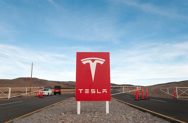 Hacker who tried to extort Tesla pleads guilty