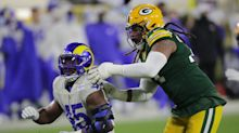 Packers analysis: Billy Turner turning heads stepping into David Bakhtiari's shoes