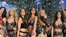 胸部不是性感的絕對因素!看完傳聞中 Victoria's Secret 天使的平均罩杯後,我更加贊同了!