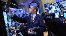 """Wall Street cierra con leves subidas tras el anuncio del acuerdo del """"brexit"""""""