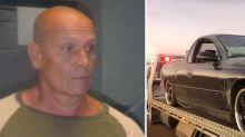 Convicted killer still on run in Qld