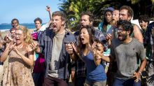 How 'Wrecked' Went From 'Unproduceable' to One of the Summer's Funniest Shows