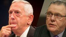 Trump eyes retired generals Keane and Mattis for Pentagon: Report