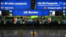 EU free movement will continue in UK for four years after Brexit to help business