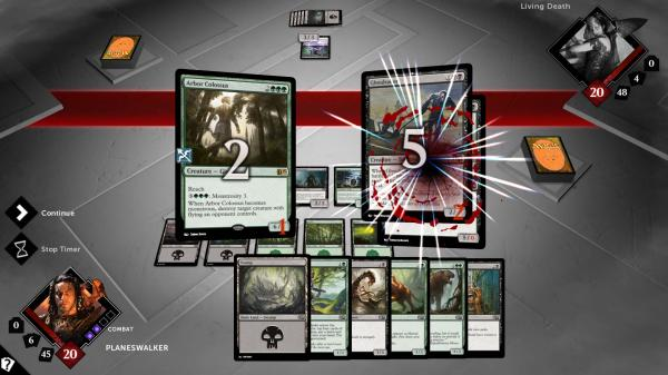 Magic 2015 deals in Xbox One, out in the summer