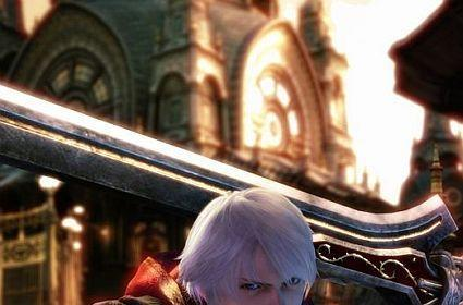 Win a copy of Devil May Cry 4!