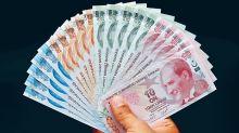 土耳其大幅加息逾6厘 里拉彈4%新興貨幣飆