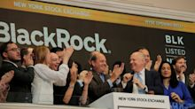 REFILE-DAVOS-BlackRock, partners eye initial $500 mln for climate fund