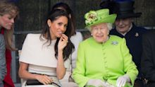 Meghan Markle's claim she was 'unprotected' would be 'disturbing reading' for the Queen