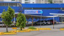 Segurança agride deficiente físico em loja do Carrefour em SP