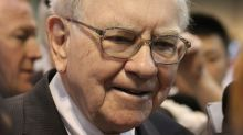 3 Warren Buffett Stocks to Buy Right Now