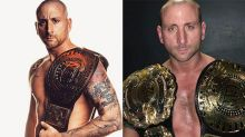 Wrestling star's haunting final message before tragic death