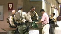 Fourth of July Celebrations Under Tighter Security