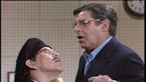 Jerry Lewis in French
