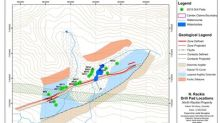 Cantex intersects 18.15 metres (12.61 metres true width) of 33.82% lead-zinc with 95.62 g/ton silver at North Rackla