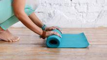 Yoga: Die coolsten Matten für drinnen und draußen