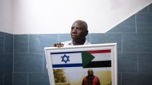 Sudan deal plunges migrants in Israel into new uncertainty