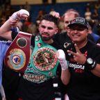 Jose Ramirez's title defence in China postponed amid coronavirus fears