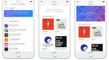 SiriusXM plans original podcasts, shows and more for Pandora
