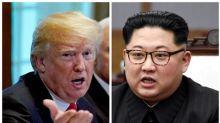 Trump está dispuesto a retirarse de cumbre con líder norcoreano, dice Pence