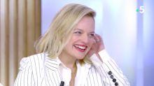 """The Handmaid's Tale : les acteurs """"adorent"""" la parodie de Florence Foresti ! (VIDEO)"""