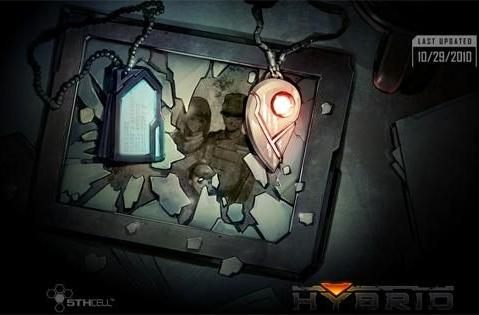 'Hybrid' XBLA shooter announced by 5th Cell, due 2011