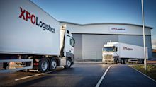 Why Shares of XPO Logistics Climbed in May