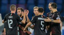 Colpaccio Milan! I rossoneri schiantano la Lazio all'Olimpico e avvicinano lo Scudetto alla Juventus