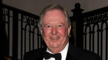 """Willy Wonka""-Star Tim Brooke-Taylor stirbt an Coronavirus"