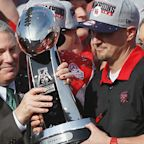 Amid Pandemic, AAC Commish Claims 'No Medical Reason' To Stop College Football