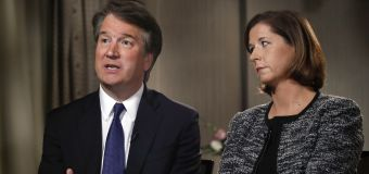 Kavanaugh claims virginity amid assault allegations