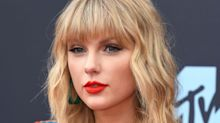 Stars Support Taylor Swift After She Reignites Feud With Scooter Braun In Extraordinary Public Statement