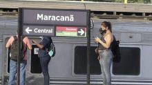 Trens e metrô têm lotação ampliada para 60% da capacidade dos vagões