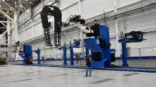 Spirit AeroSystems boosting use of robotics