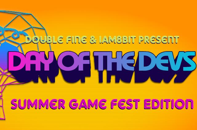 Summer Game Fest's second edition gets underway in June