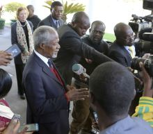 Ghana mourns Annan, grandson of tribal chiefs to UN chief