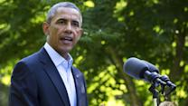 Obama: Formation of Iraqi Government is 'Promising Step'