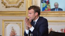Emmanuel Macron : en période de crise, son surprenant coup de fil à Poutine