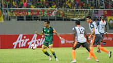 Peak camaraderie and Baddrol's new role spearheading Kedah's title challenge