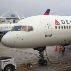 Delta Responds to Claims of National Anthem Ban