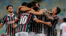 Após agosto frenético, Fluminense terá mês com clássico e cinco jogos em casa