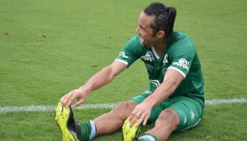 Apodi quer Chape forte contra o Santos para embalar no Brasileirão