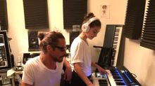 Chris Cornell's Daughter Toni Releases Song Produced and Recorded by Her Dad Before He Died