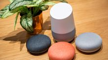 Google Home with local support makes its Singapore debut