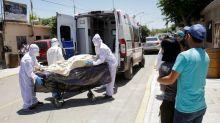 """México acumula casi 9,500 decesos por coronavirus en antesala de """"nueva normalidad"""""""